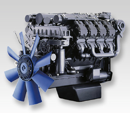 Breaking in a Diesel Engine - Wolter Group LLC