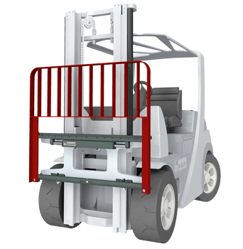Best Practices for Load Safety Rack Challenges - Wolter